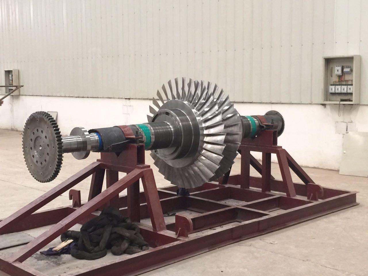 鼓风机及压缩机备件