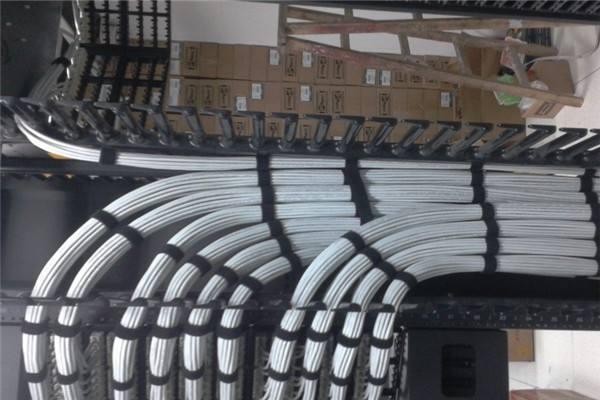 联智电子网络布线
