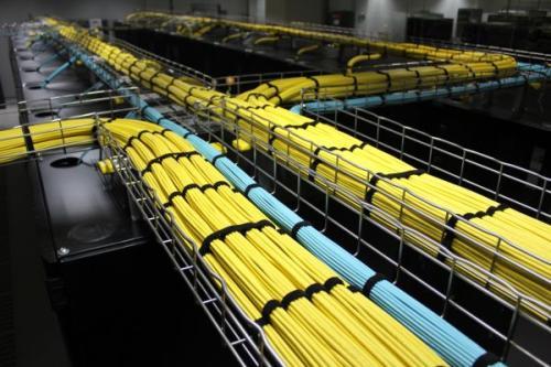 关于弱电系统网络机柜布线你了解什么?那跳线架和配线架的作用是什么?