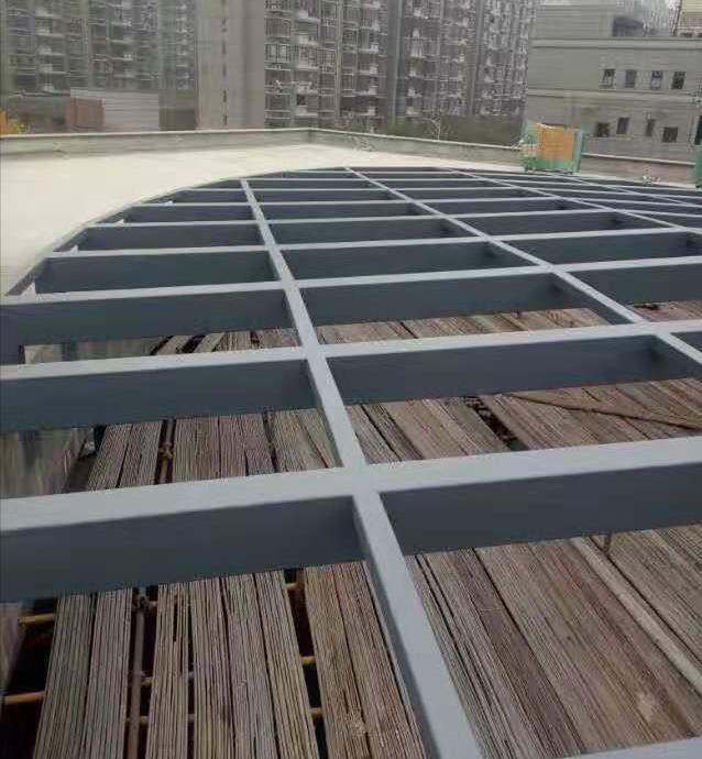 陕西钢结构加工