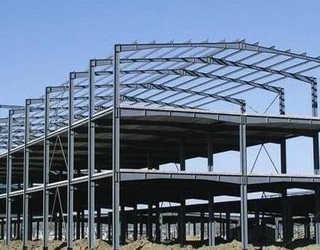 钢结构是是主要的建筑结构类型之一,结构主要有哪些?