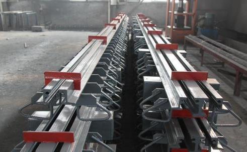 桥梁伸缩缝装置的日常养护与维修知识