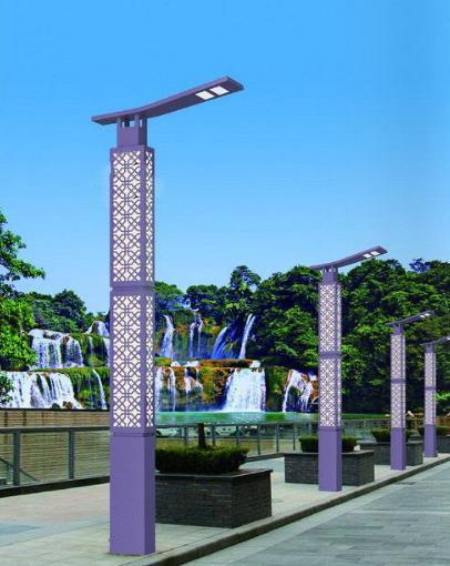 中式风格景观灯
