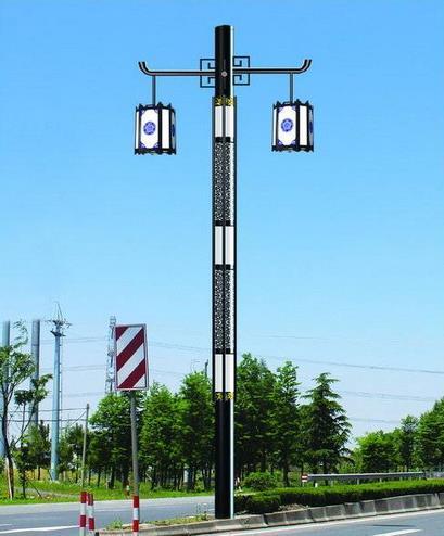 古风系列道路路灯