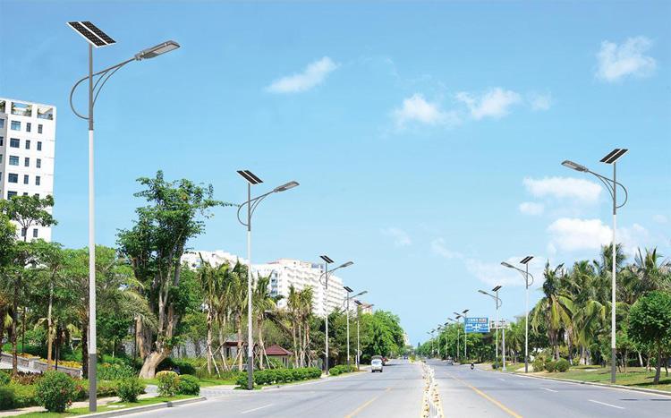 陕西太阳能路灯安装过程常见的问题都有哪些?