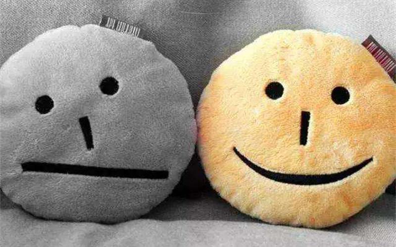 经常笑哈哈的人也可能是抑郁症吗