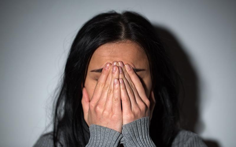 抑郁症患者为什么觉得死是一种解脱?