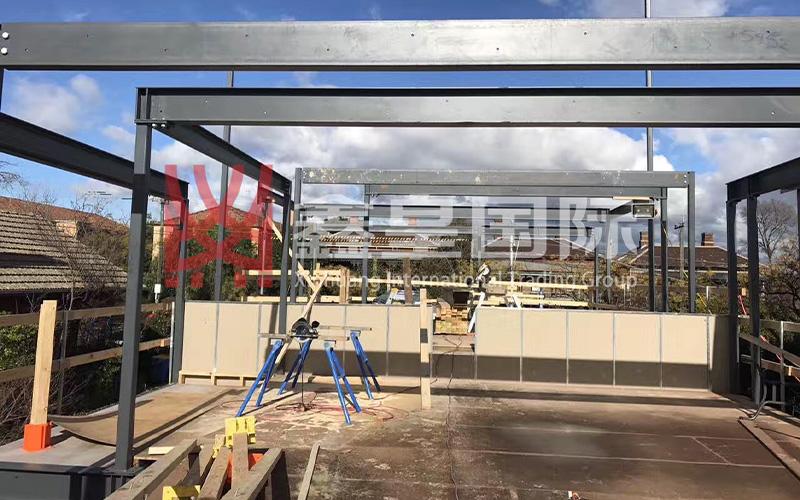 澳大利亚出国劳务建筑行业