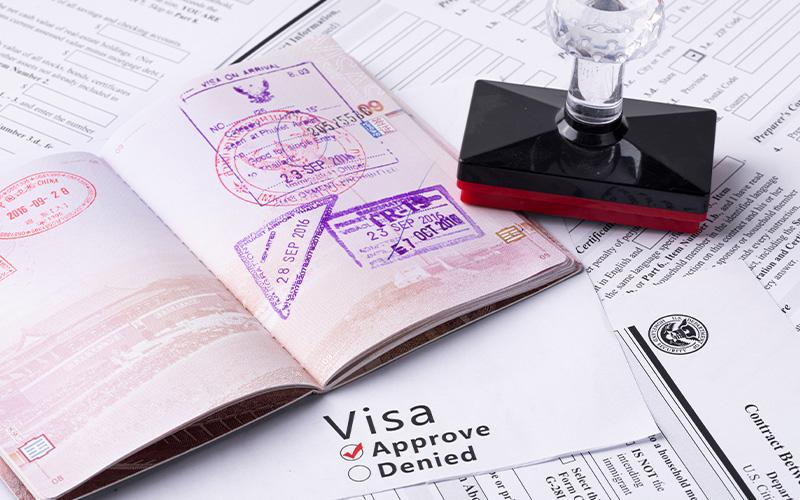 出国劳务人员需要符合哪些条件