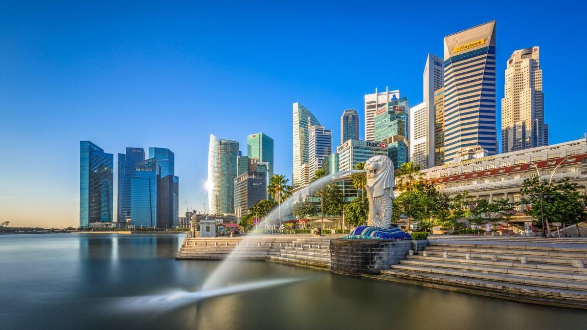 深度分析!新加坡凭什么又成为全球工作和生活城市