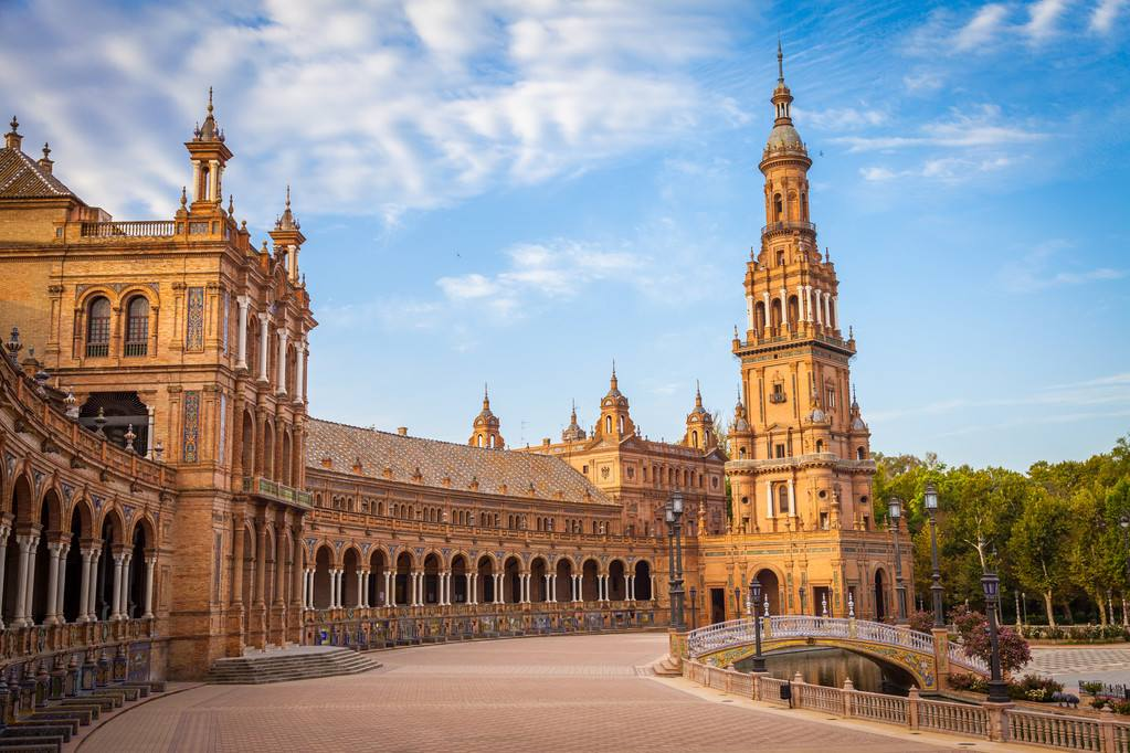 热情奔放的西班牙,有太多你不得不去的理由!