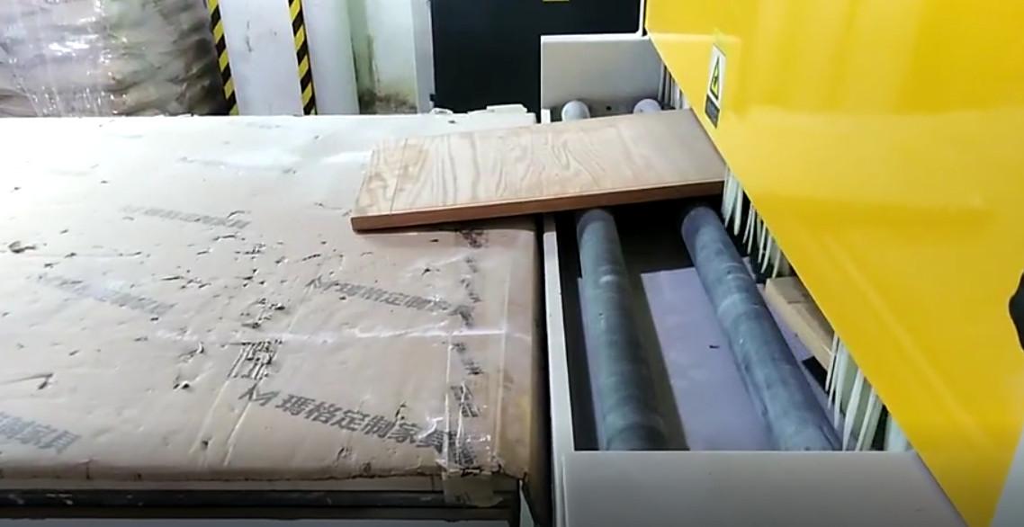砂光风磨机工作前的产品是怎样的,你真的知道吗?