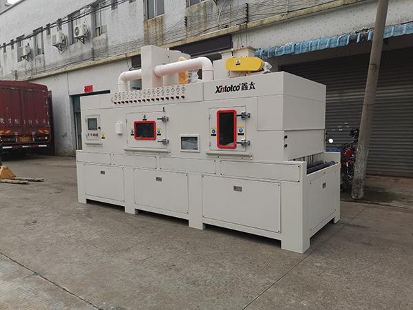 XTS-1300-12TG砂光风磨机