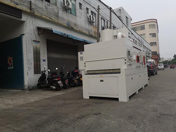 广东异型砂光机