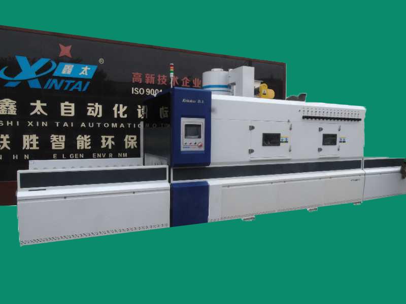 XTS-1300-16TG输送试自动风磨机
