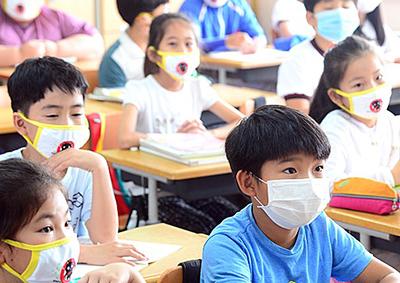 雅诗吉消毒产品在学校防疫中的应用