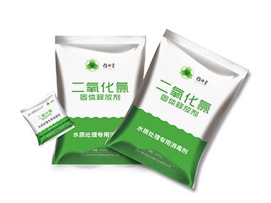 二氧化氯消毒粉