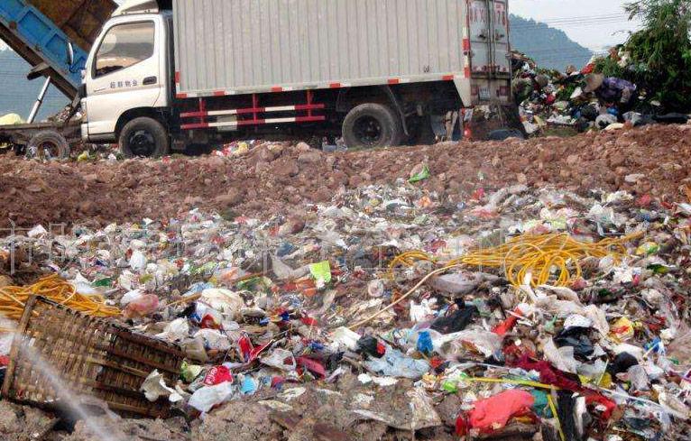 垃圾除臭用二氧化氯