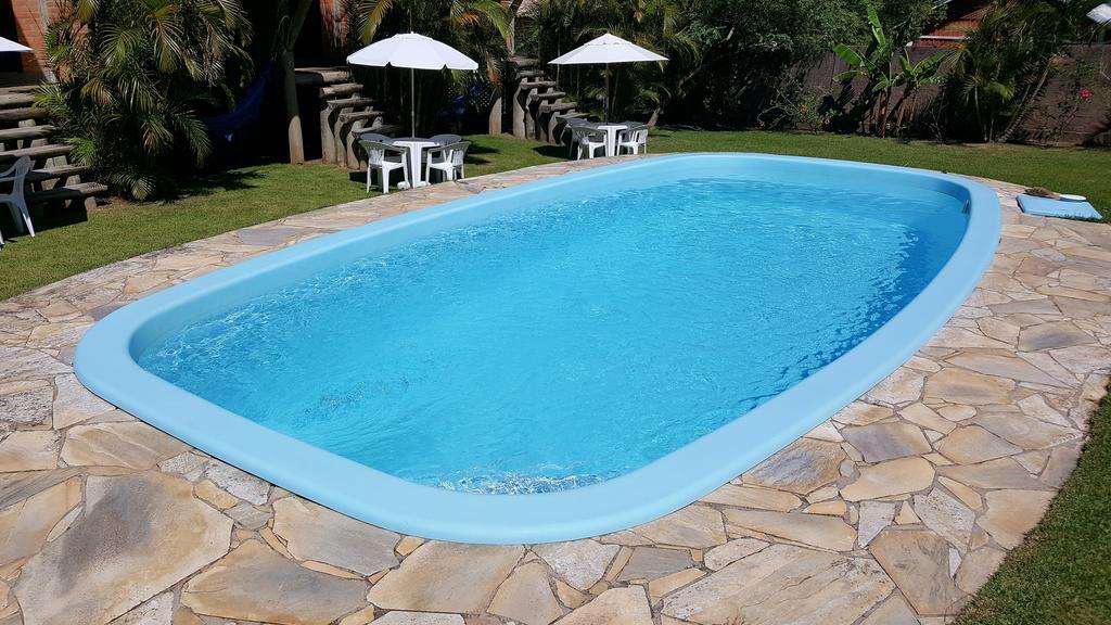 二氧化氯泳池消毒