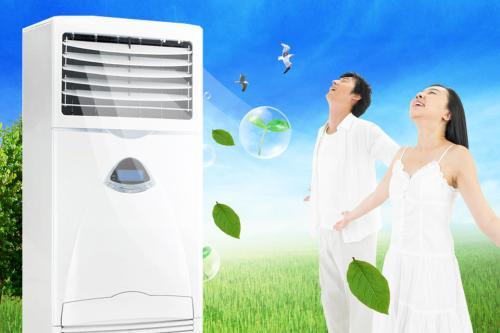 二氧化氯在空调消毒中的应用