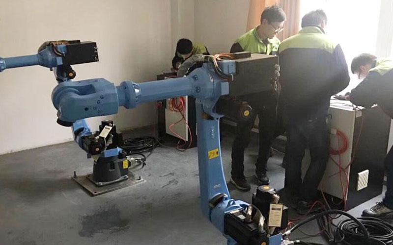 机器人教育发挥着什么角色?