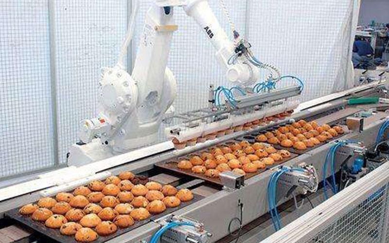未来工业机器人包装已经成为产业的发展趋势