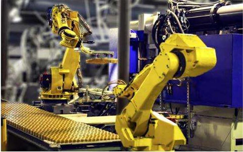 机器人应用及系统集成