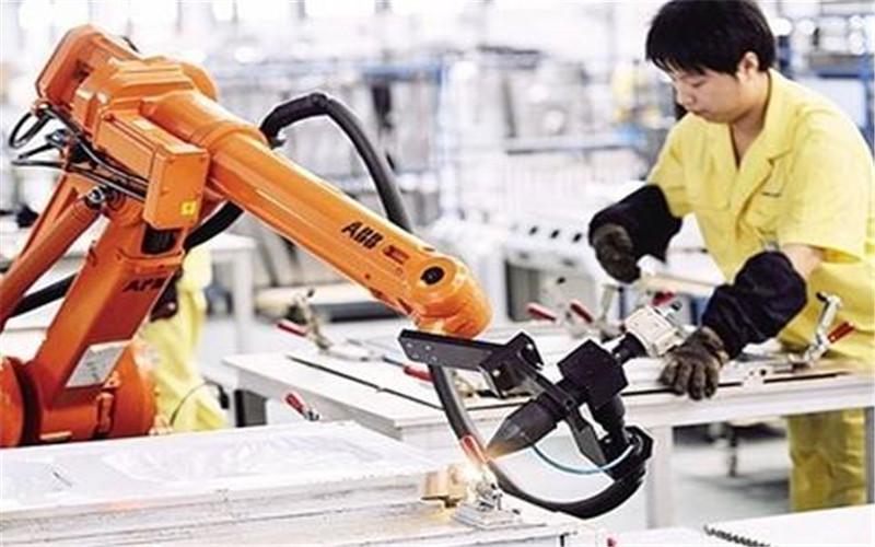 工业机器人维护培训介绍