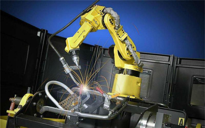 面向工业制造领域的工业机器人