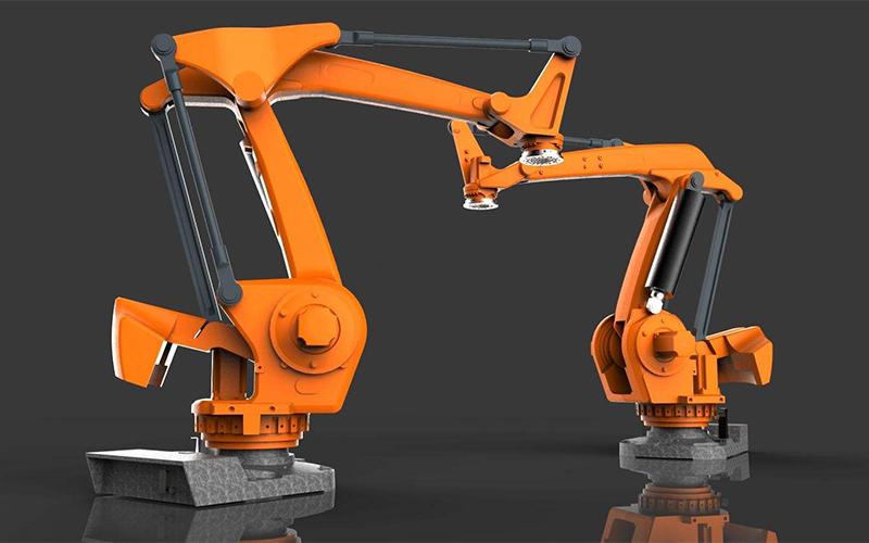 工业机器人、PLC与自动化三者之间有什么联系