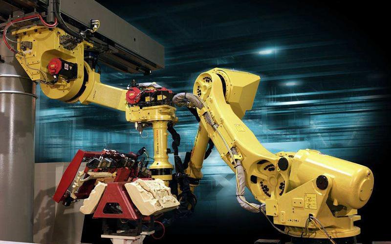 工业机器人未来的研究方向
