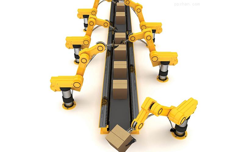 码垛搬运机器人的主要优点有哪些