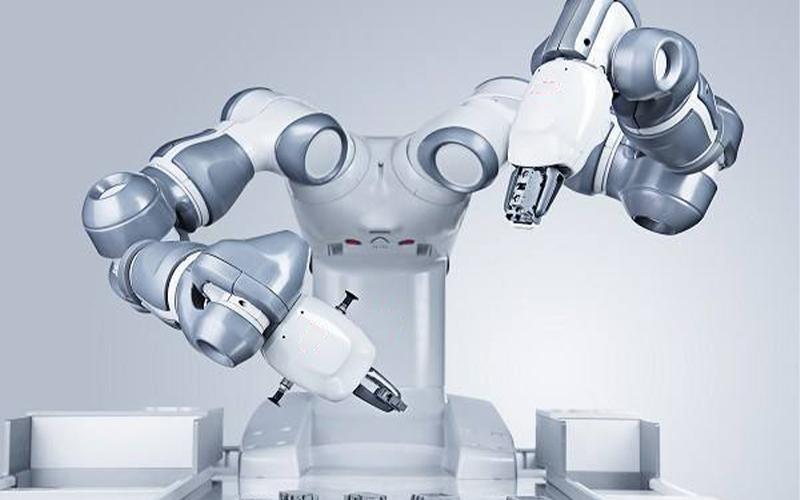 5G时代下的工业机器人行业会怎样?