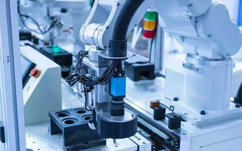 工业机器人培训告诉你打磨机器人的应用优势