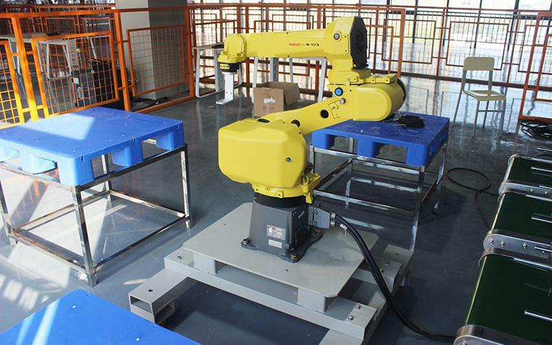 2020年已经到来中国的工业机器人产业发展前景如何?