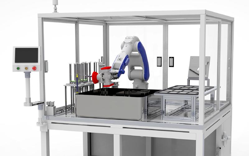 哪些因素限制了工业机器人的大规模使用