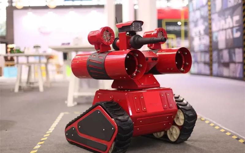 大连机器人教育告诉你工业机器人该如何保养?