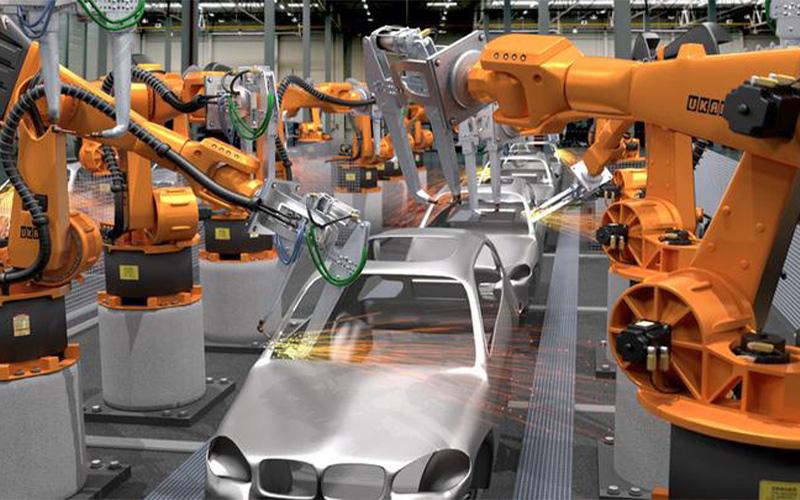工业机器人系统运维员是做什么的,这个新职业好吗