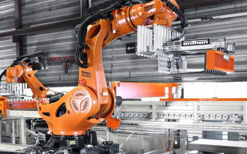 新興職業之工業機器人系統操作員