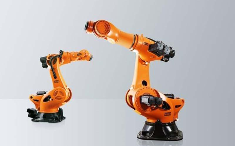 中国工业机器人行业市场现状及发展前景分析