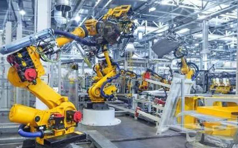 工业机器人自动化有哪些优势