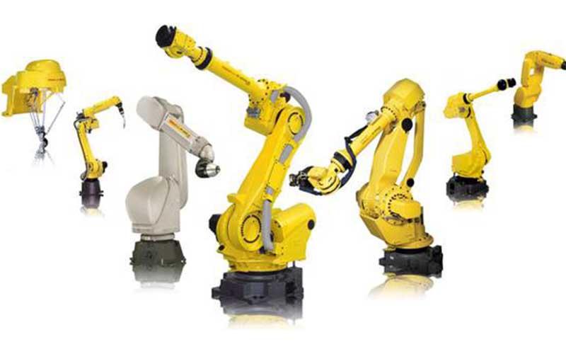 工业机器人维修应该注意什么问题