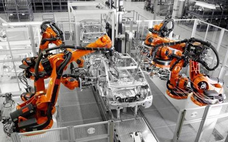 如果规避工业机器人使用风险