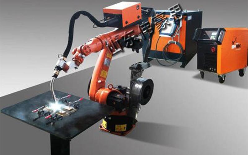 工业焊接机器人和焊接专机各有什么优劣势