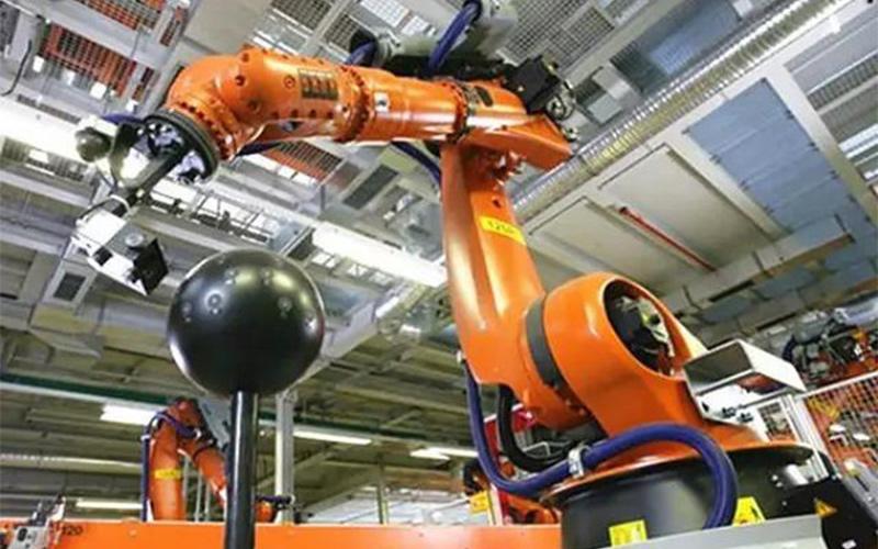 工业机器人培训对市场经济的影响