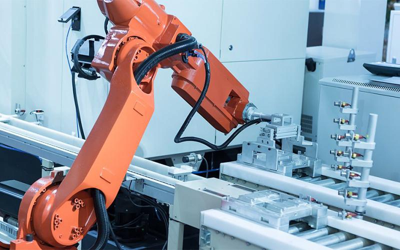 焊接工业机器人培训是如何预防脱焊的发生