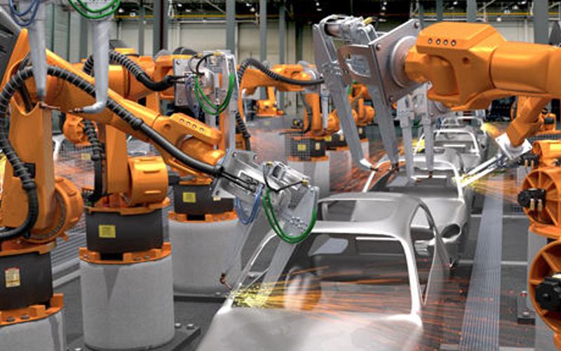 工业机器人有哪些优异的性能?