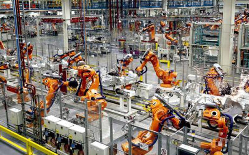 这四种工业机器人如何使用?