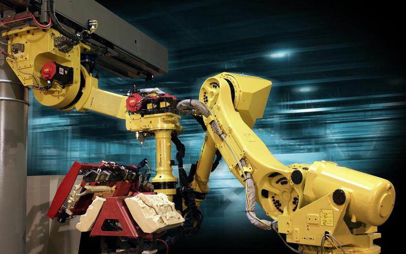 如何了解工业机器人的参数?