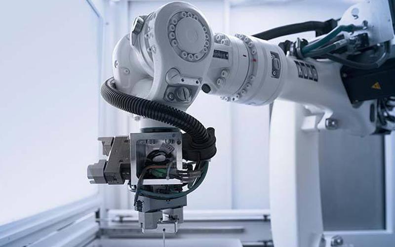 工业机器人有哪些基本要素?